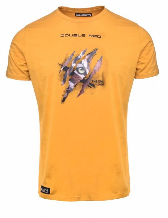 T-Shirt THE ONE´S EYES Orange