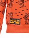 Hoodie I REDMAN School Street Edition Orange