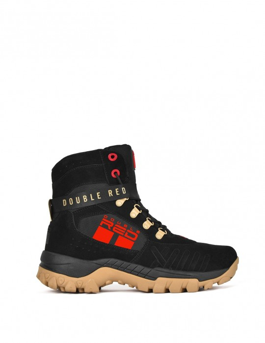 Boots X Black Desert