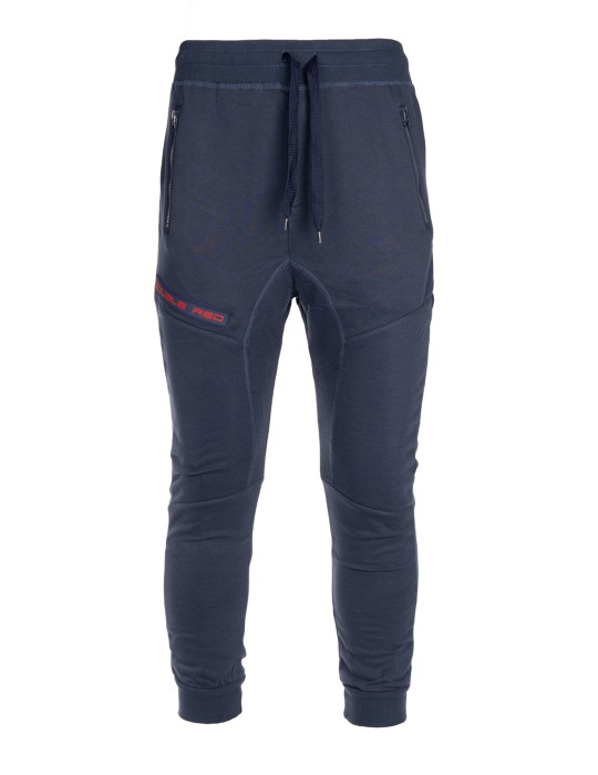 Sweatpants VORTEX Blue