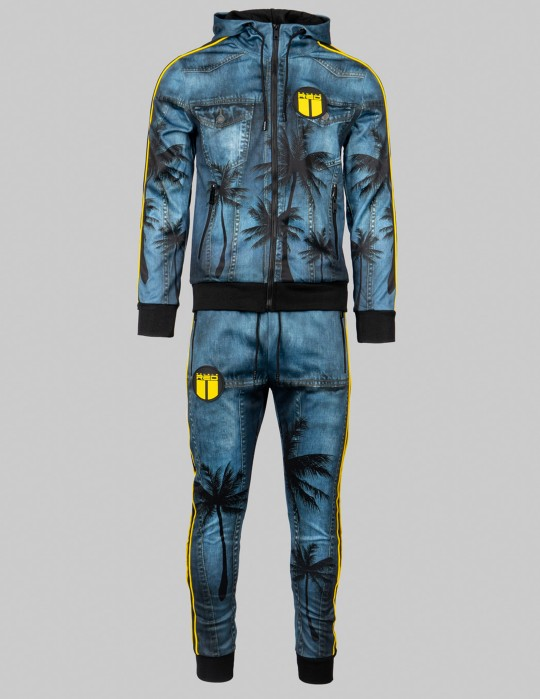 MIAMI VICE Exclusive limited series Tracksuit