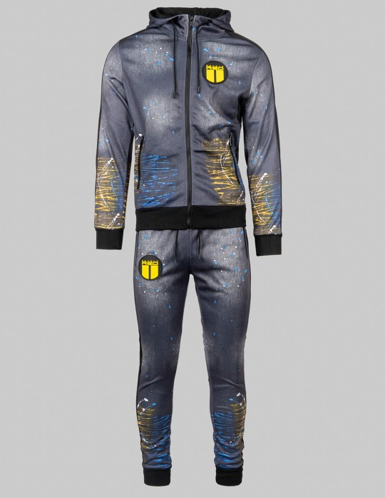 SPACE Exclusive Limited Series Tracksuit
