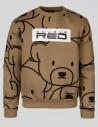 TEDDY Sweatshirt Light Brown
