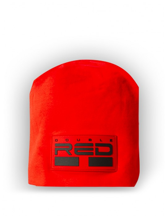 DNA RED BEANIE Red/Black