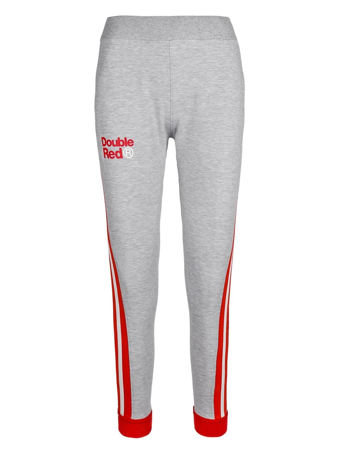 Sweatpants FABULOUS Grey
