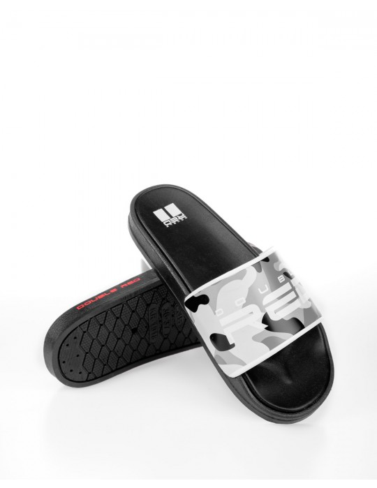 Soldier B&W™ Camo Slippers