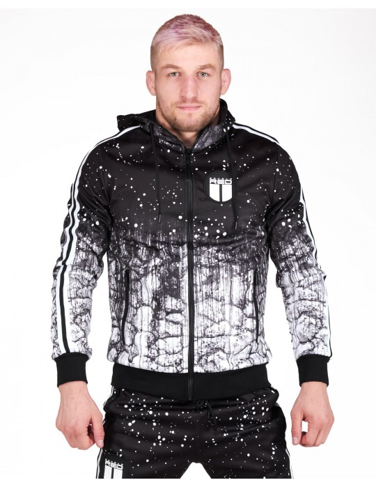 POLAR NIGHTS Exclusive Limited Series Tracksuit