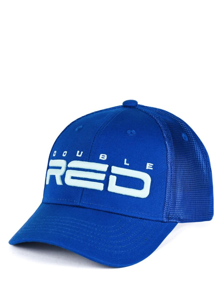 Phosphorus All Logo Blue Cap