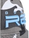 Phosphorus All Logo B&W Cap