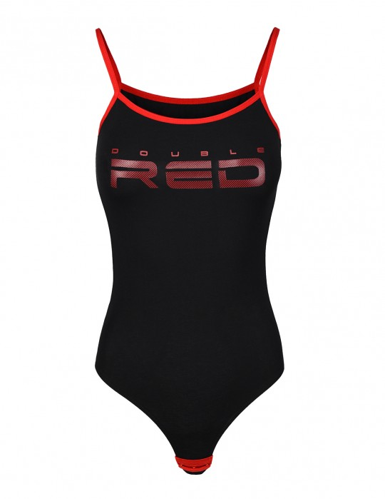 RED BODY Black