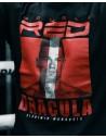 Limited Edition DRACULA T-Shirt Slim Fit Black