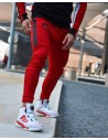 Sweatpants Sport Is Your Gang Red