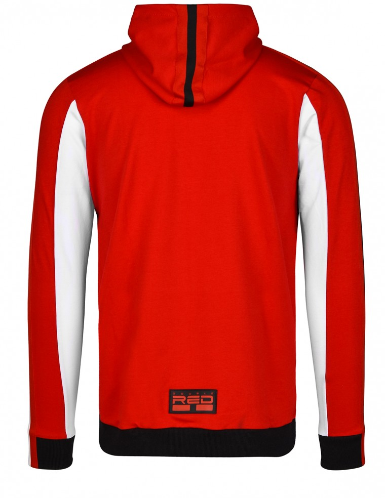 88c6e007 Sweatshirt OUTSTANDING Red/Black; Sweatshirt OUTSTANDING Red/Black ...