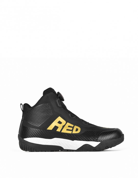 Boots WIRE Carbon Edition Gold