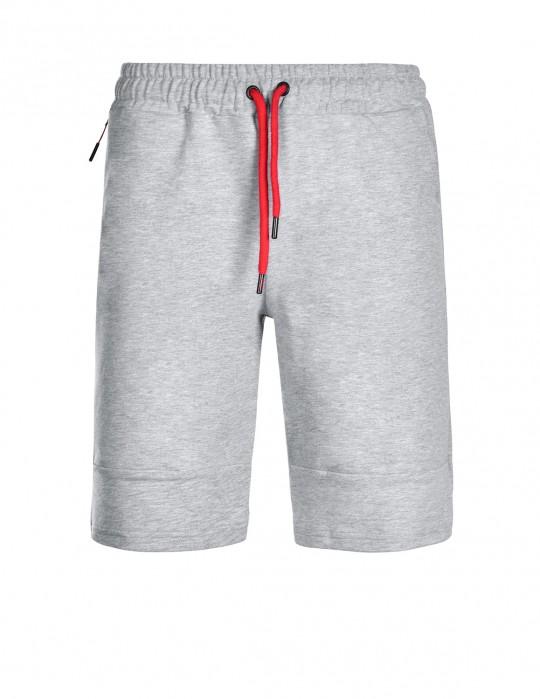 UTTER Shorts Light Grey