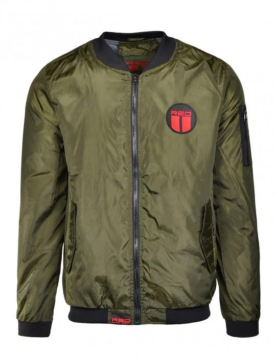 GLORIOUS Fly Jacket Olive
