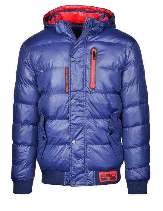 EXQUISIT RED Jacket Blue