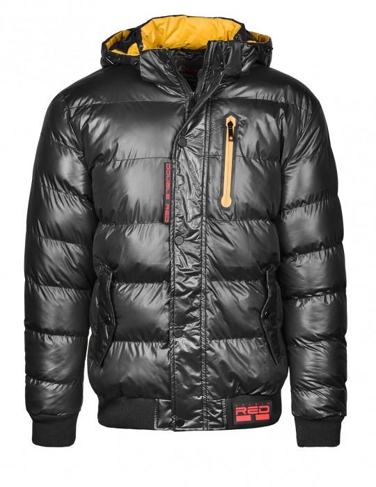 EXQUISIT RED Jacket Black