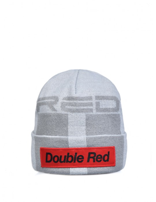 STREET HERO Trademark Grey Cap