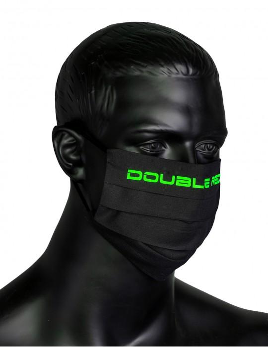 REDLIVE RESCUER Black/Neon Green