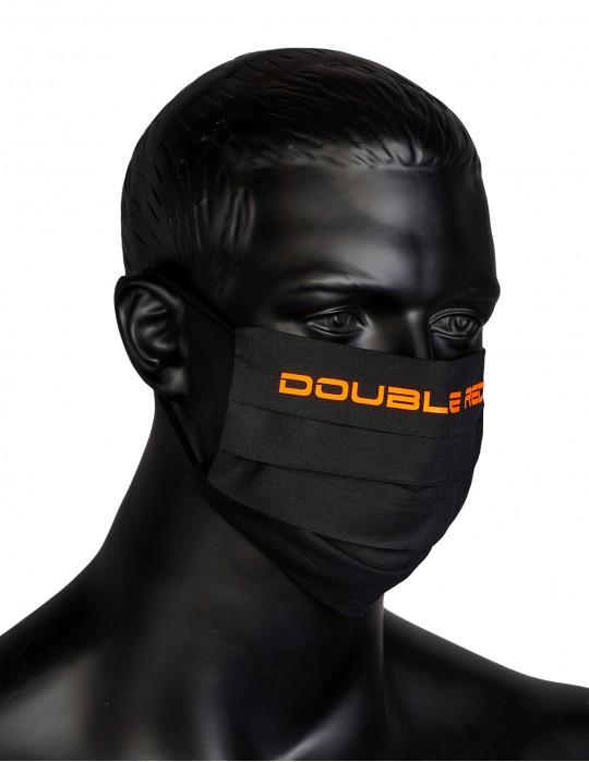 REDLIVE RESCUER Black/Neon Orange