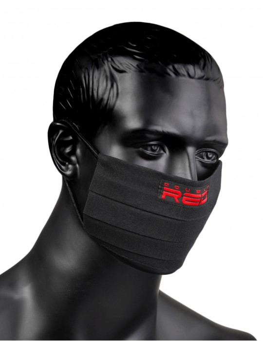 REDLIVE RESCUER Black Special