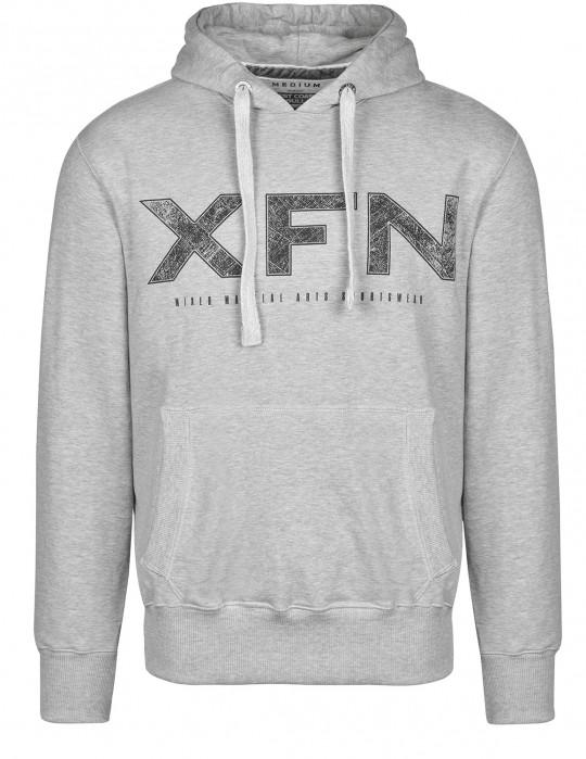 Men XFN Sweatshirt Grey