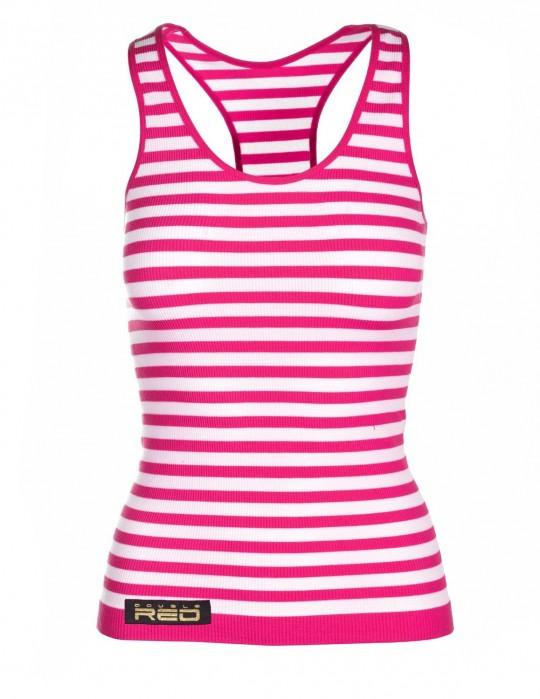 Womens Tank Top Nautica Pink